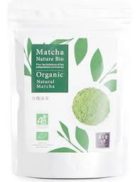 JUGETSUDO Genmaicha <b>green tea</b> match powder sachet <b>50g</b> ...
