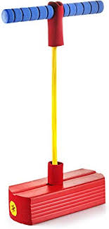 Foam <b>Pogo Jumper for</b> Kids - Fun and Safe Jumping Stick - Pogo ...