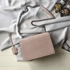 Top quality alligator handbag, brand name <b>single shoulder</b> roll <b>cover</b> ...
