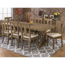Dining Room Tables That Seat 8 8 Seat Kitchen Amp Dining Tables You39ll Love Wayfair