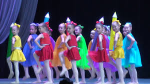 """Детский танец """"<b>Малыши</b>-<b>карандаши</b>"""" - YouTube"""