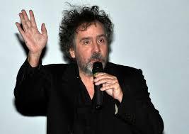 <b>Tim Burton</b> filmography - Wikipedia