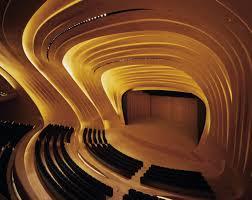 Шесть главных зданий <b>Захи Хадид</b> и суть ее архитектурного ...