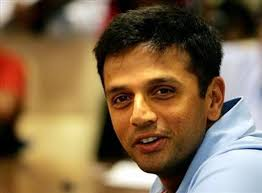 Happy Birthday Rahul Dravid Mumbai: Indian cricketer Dravid, who celebrated his birthday in Perth along with the Indian team, jokingly talked about ... - Rahul_Dravid