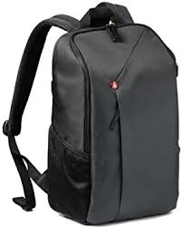 <b>Manfrotto</b> Lifestyle NX CSC Backpack Grey, Black (<b>MB NX</b>-<b>BP</b>-<b>GY</b>)