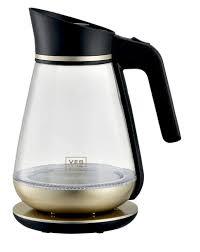 <b>Чайник</b> эл. <b>VES H 101G</b>, СТЕКЛО, складной - купить по выгодной ...