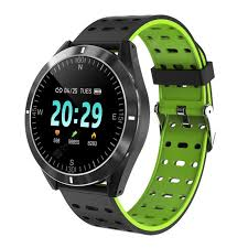 <b>ARMOON</b> P6 <b>Smart Watch</b> Hour Test Bracelet Fitness Tracker Heart ...