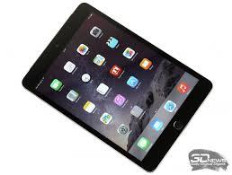 Обзор <b>планшета Apple iPad mini</b> 3: новое – это незабытое ...