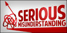 misunderstand