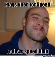 Need for Speed: No Limits Creates a Need for Memes - Doublie via Relatably.com