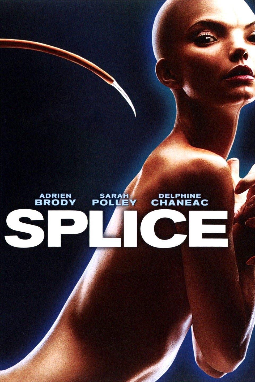 Splice (2009) Hindi Dubbed 720p HDRip Download