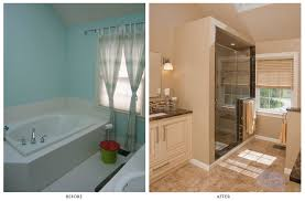eye newest bathroom makeovers candice  images about before and after home remodels on pinterest silver sage