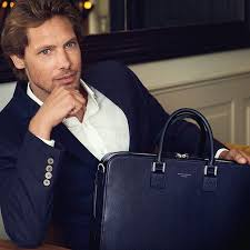 <b>Leather</b> Gifts for Men | Luxury <b>Men's</b> Gifts | Aspinal of London