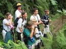 ecotourist