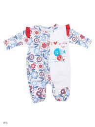 <b>Комбинезон Viva</b> Baby 4430126 в интернет-магазине Wildberries ...
