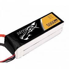 Купить <b>Аккумулятор Gens</b> ACE TATTU <b>LiPo</b> 5000mAh 11.1V 35C ...