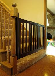 best baby gate for stairs with banister  best baby gates for