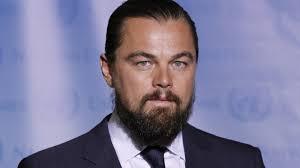 Resultado de imagem para leo DiCaprio