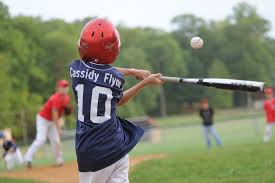 Image result for little league players image