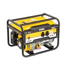 <b>Бензиновый генератор Denzel PS</b> 33 (3000 Вт) — купить по ...