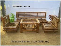 bamboo furniture plans building bamboo furniture