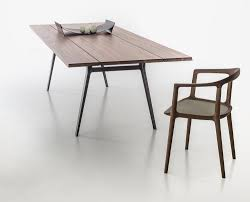 extendable dining table vitra: nik dining tables zoom by mobimex