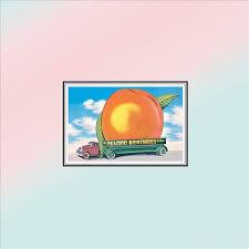 <b>Allman Brothers Band</b> - <b>Eat</b> A Peach (Vinyl) : Target