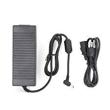 SJP Adapter <b>Power</b> Supply 100-240V to <b>DC 12V</b> 10A Converter ...
