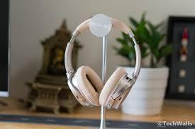 <b>Edifier W860NB</b> Over-Ear Noise-Canceling <b>Bluetooth</b> Headphones ...