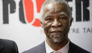 In a wide-ranging interview on Thursday night, former president Thabo Mbeki admitted he could have done a better job at communicating his position on HIV ... - 706x410q70gregn%2520on%2520thabo%2520mbeki