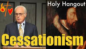 「Cessationism」の画像検索結果