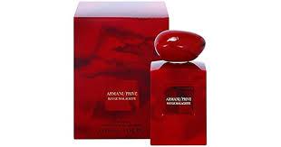 <b>Prive Rouge Malachite</b> by Giorgio <b>Armani</b> for Unisex - Eau de ...