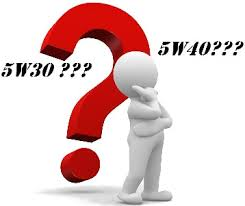 <b>Моторное масло</b> 5w30 и <b>5w40</b> в чем разница?