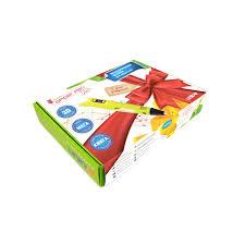 Подарочный <b>набор для творчества</b> С Днем Рождения голубой ...