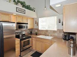 Colored Kitchen Appliances Cool Pictures Of Kitchen Ideas With Stainless Steel Appliances