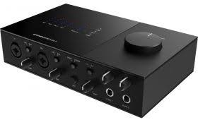 <b>Native Instruments Komplete</b> Audio 6 MK2 USB <b>аудио интерфейс</b> ...