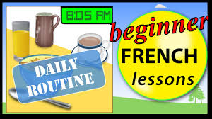 essay on my daily routine in french the world s catalog of ideas leaving cert french oral mon quartier