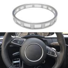 <b>Хромированная</b> abs <b>накладка на руль</b> наклейка вставка эмблема ...