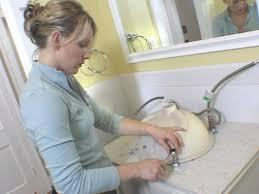 sink clips brackets supports  undermount bathroom sink installation  innovative decorating in under