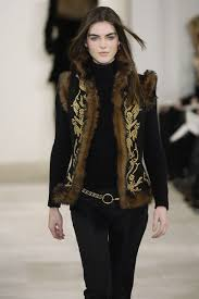 Ralph Lauren at <b>New York</b> Fashion Week Fall 2006 в 2019 г ...