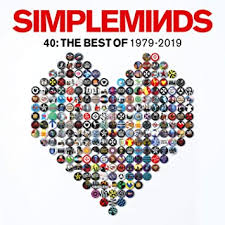 - <b>Simple Minds</b>: <b>Forty</b> - The Best Of [2xWinyl] - Amazon.com Music