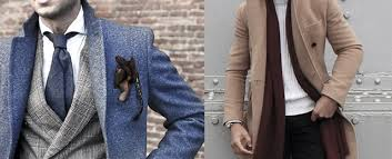 60 <b>Winter</b> Outfits For <b>Men</b> - Cold Weather <b>Male</b> Styles