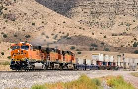 Increased Frieght On The Perris Valley Line