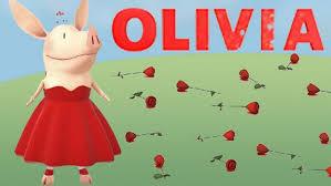 Olivia | <b>Barnkanalen</b>