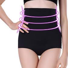 <b>Women Postpartum Abdomen Panties Tummy</b> Control Body Shaper ...