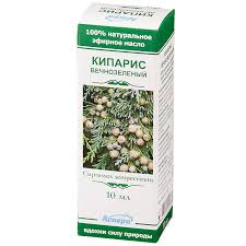 <b>Аспера Эфирное масло</b> Кипарис 10мл, купить в интернет-аптеке ...