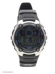 <b>Часы Casio AE</b>-<b>2000W</b>-<b>1A CASIO</b> 2181299 в интернет-магазине ...