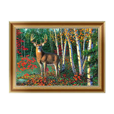 Kofun 5D DIY Diamond Painting 5D <b>DIY Painting</b> Paint by Numbers ...
