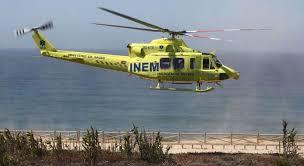 Autarca de Santa Comba Dão surpreendido com transferência de helicóptero do INEM