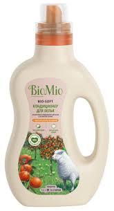 <b>Кондиционер для белья</b> BIO-SOFT с эфирным маслом ...
